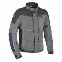 Oxford Mondial Advanced Motorbike Motorcycle Textile Jacket Tech Green