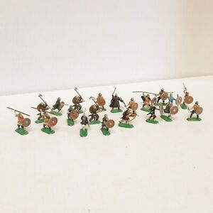 1/72 (20 FIGURES) ZVEZDA 8046 Vikings, 9th-11th centuries