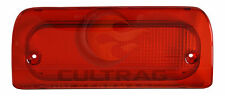1994-2003 S10 Sonoma Extended Cab Genuine GM 3rd Brake Light Lens 16520288