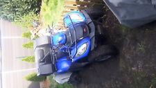 ATV (Quad)
