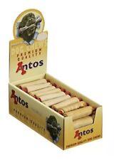 Antos ~ Munchy Hot Dog's x 4 ~ 100% Natural Dog Chews ~ Premium Quality chews