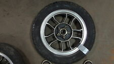1983 Honda VT500 VT 500 Shadow H733' rear wheel rim 16in