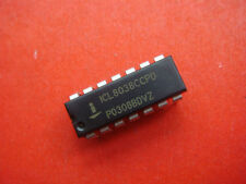 3pc ICL8038CCPD / ICL8038 DIP-14PIN IC IC's NEW