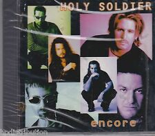 HOLY SOLDIER - ENCORE (*NEW-CD, Spaceport) Christian Metal