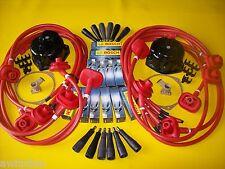Ferrari Testarossa Ignition Kit  Wires, Caps, Rotors, Plugs, etc