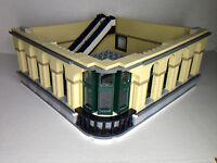 Lego Grand Emporium Modular 10211  (23 SOLD) *Second Floor ONLY*