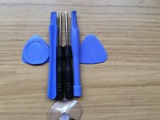 7 pcs Plastic Opening Pry Tool For iPhone Screen Replace