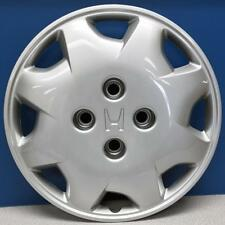 "ONE 98-02 Honda Accord LX # 55045 15"" Hubcap Wheel Cover # 44733-S84-A10 NEW"