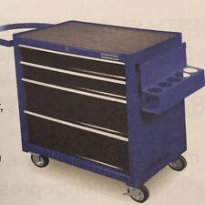 Hamach 000529 Schleifwagen Werkstattwagen mit Müllsack-u. Dosenhalter