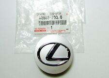 NEW GENUINE LEXUS IS250 IS350 RX350 RX450h ES300h WHEEL CENTER CAP 42603-50300