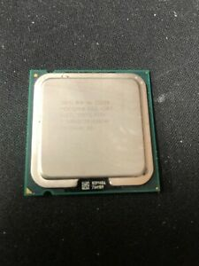 INTEL PENTIUM DUAL CORE E5300 SLGTL CPU 2.60GHz Processeur LGA775
