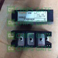 1PCS NEW TT162N16KOF EUPEC / INFINEON MODULE