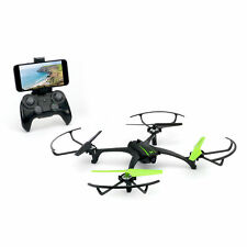 Sky Viper Scout Live Streaming & Video Recording Camera RC Drone Quadcopter