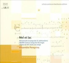 Mel Et Lac: Twelfth-Century S, New Music