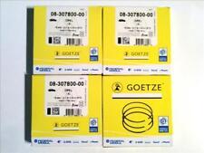 4 Götze Racing Kolbenringe OPEL GSI 1,6l 16V C16XE X16XEL Z16XE 1.6 08-307800-00