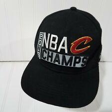 Cleveland Cavaliers Cap 2016 Locker Room Hat Adidas SnapBack NBA Champs