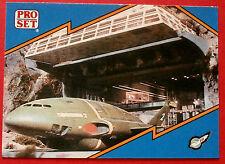Thunderbirds PRO SET - Card #004, The Cliff House - Pro Set Inc 1992