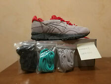 Asics GL5 Ember x Concepts 8US DS GLV 100% NEW OG
