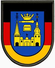 Wappen von Mettmann Aufnäher, Pin, Aufbügler