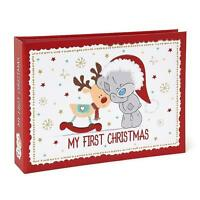 Me To You Tiny Tatty Teddy Baby's First Christmas Photo Album G92S0014