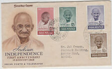 Indian Stamps (1947-Now)