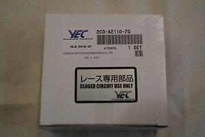 Yamaha YZF-R6 YEC Racing Valve Spring Set