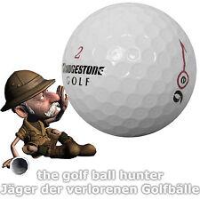 100 Bridgestone E6 e6+ Golfbälle Lakeballs Modelle 2012 in AAA - AA Qualität B-3