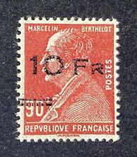 France 1928 *** Berthelot *** PA N° 3 Neuf * TTBE V/ détail