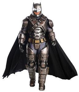Batman v Superman: Dawn of Justice Supreme Edition Armored Batman Adult Costume