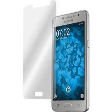 2 x Samsung Galaxy Grand Prime Plus Film de protection clair Protecteurs Écran