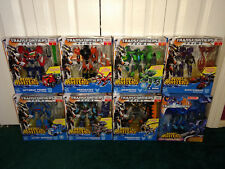 Transformers Prime BH Voyager LOT Predaking Optimus Megatron Magnus Shockwave ++