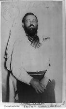 Jesse James Outlaw Dead Wild West Photo Reprint 7x5 Inch