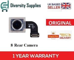 ORIGINAL Apple iPhone 8 Back Rear Camera Replacement Genuine Original OEM UK