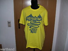 THE PEOPLE  REP.  T-SHIRT XL find your own way