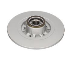 Bremsscheibe (2 Stück) COATED - NK 313975