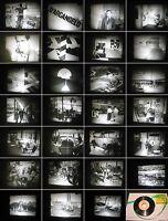 16mm Film-Deutscher Reportagefilm a.d.1960.Jahren-Hans Neuendorf Kunst u.a
