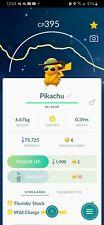 Pokemon Go Acc With 200+ Shinys