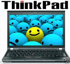 LENOVO THINKPAD x 220 CORE I5 2, 50 GHZ 4GB 320GB W-LAN VENTO 7 WEB CAM UMTS