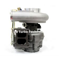 FREIGHTLINER HX40/HX40W 8.3L 6CTAA TURBO CHARGER INTERNAL WASTEGATE T4 FLANGE