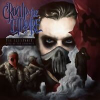 CROWN THE EMPIRE - THE RESISTANCE: RISE OF THE RUNAWAY CD HEAVY METAL NEU