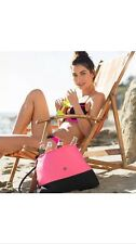 Victoria's Secret Limited Edition BEACH COOLER Tote Bag Purse 2016  NWT