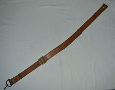 Soviet Russian army leather Sling