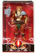 THUNDERCATS JACKALMAN Matty Collector EXCLUSIVE CLUB THIRD EARTH Mutant Toy