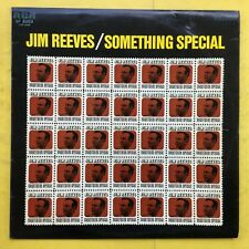 Jim Reeves - Something Special - RCA sf-8203 ex-condition Vinyle LP