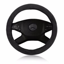 Steering Wheel Heater Electric Auto Car Lighter Plug 12V Warmer Winter LW 38cm