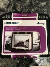 Two Car Headrest for IPAD or Tablet holder's