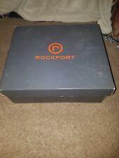 Rockport mens shoes Size 11.5 Color: Black