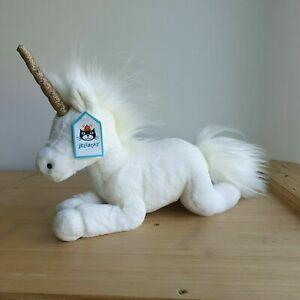 Jellycat Luna Unicorn Plush 30cm - Plush Stuffed Animal Soft Toy