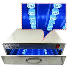 UV Curing Box Machine Drawer Type Lamp Repair Tool for Cell Phone Curing  LED
