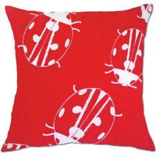 Animal & Bugs Print Decorative Cushions & Pillows